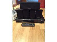 Panasonic home cinema blu ray
