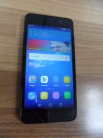 Huawei Y6 Smartphone with 16gb Storage. 02 Network
