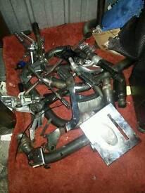 Job lot Harley Davidson Parts