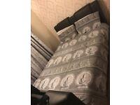 Kingsize TV Bed with Surround Sound & Docking Station