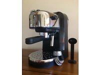 DeLonghi Coffee Machine EC270