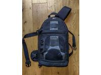 Lowepro Slingshot AW 200 Camera Bag, Good Condition