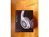 Beats by Dr. Dre Executive headphones - Grey