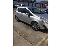 Vauxhall Corsa SE for sale!!