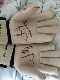 West Brom signed items