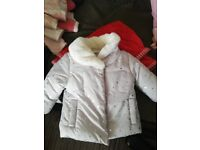 Baby winter coats