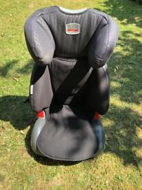 Car seat group 2