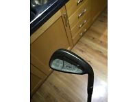 TAYLORMADE RAC IRONS *GREAT CONDITION*
