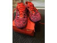Women's Nike Free TR Fit 4 Trainer Size 6