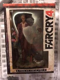 Far cry 4 Statue