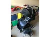 Cybex agis m4 Pushchair Stroller