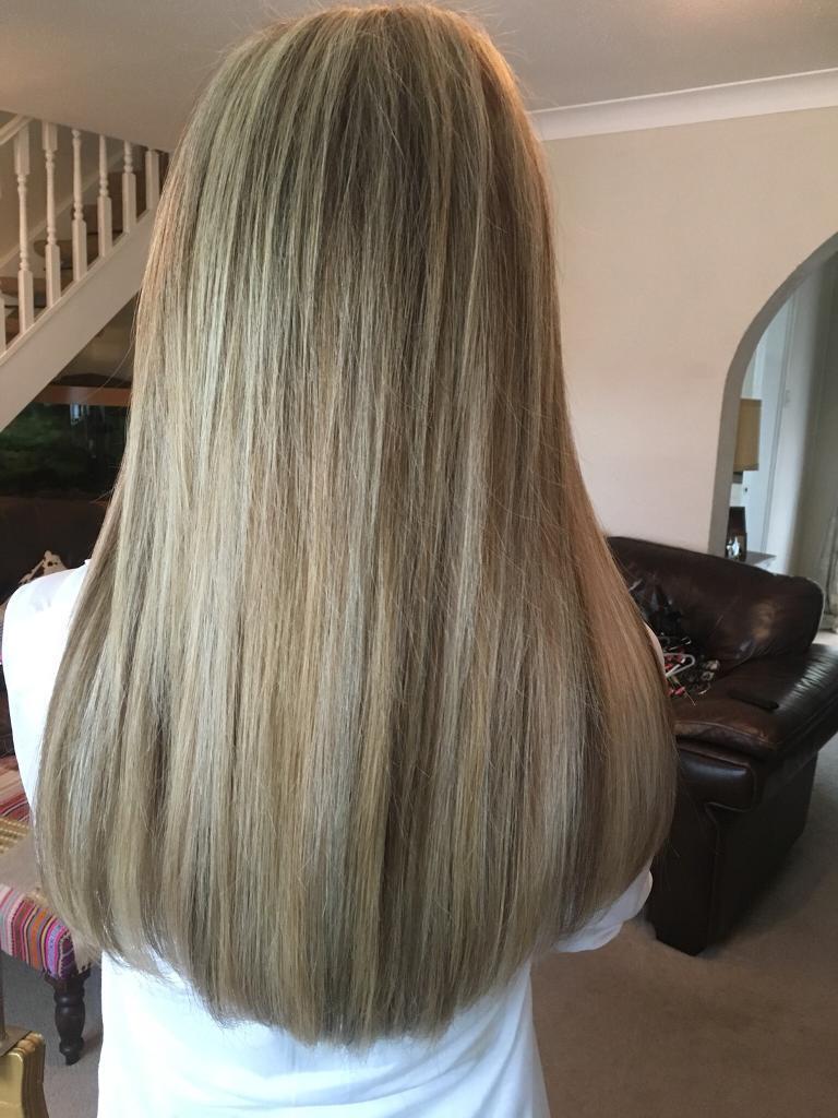 Hair Extension Technician In Wallsend Tyne And Wear Gumtree