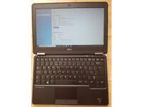 Laptop DELL GC 12.5 inch LED fast i5 4th.gen ROBLOX, 4GB RAM, Win10, SSD 128GB, Webcam