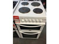 Belling Electric Cooker Used But In Good Condition