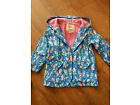 girls coats and outdoor wear