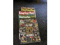 442 football magazines