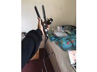 Babyliss Straightener Barely Used!