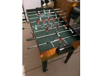 sports table