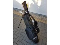 Full set of golfclubs for sale