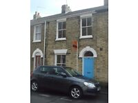 2 / 3 Bedroom House - off Mill Road - Available Immediately