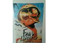 Fear and Loathing Poster (FREE)