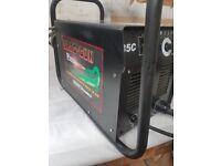 Drag-gun Plasma Cutter / 230v / Built in Compressor / Plug in and cut away / 1 month warranty