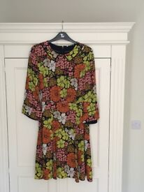 Whistles Dress, Size 10, New with tags