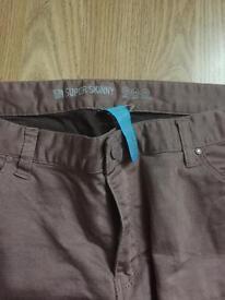 new jeans uk16 Denim