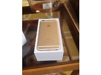 Apple iPhone 6 gold unlocked