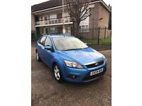 Ford Focus 1.8 diesel ZETEC tdi 2009 LOTS OF SERVICE BILLS TIMING BELT CHANGED DRIVES BRAND NEW