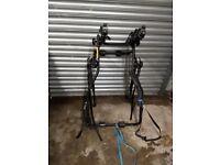 *Reduced * Bike rack/carrier three bike