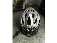 Bike helmet Raleigh