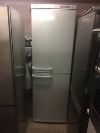 **BOSCH**FRIDGE FREEZER**A RATED**COLLECTION\DELIVERY**ANTI-BACTERIA**NO OFFERS**VERY GOOD CONDITION