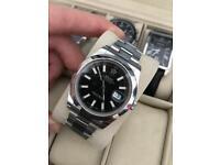 Rolex date just 116300 41mm