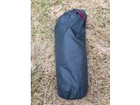 Brand New Hillerberg Akto Tent / Unopened with tags + Cotswold Bag included