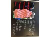 Boys bundle 18-36m, mix of new & preloved including some designer labels. £15
