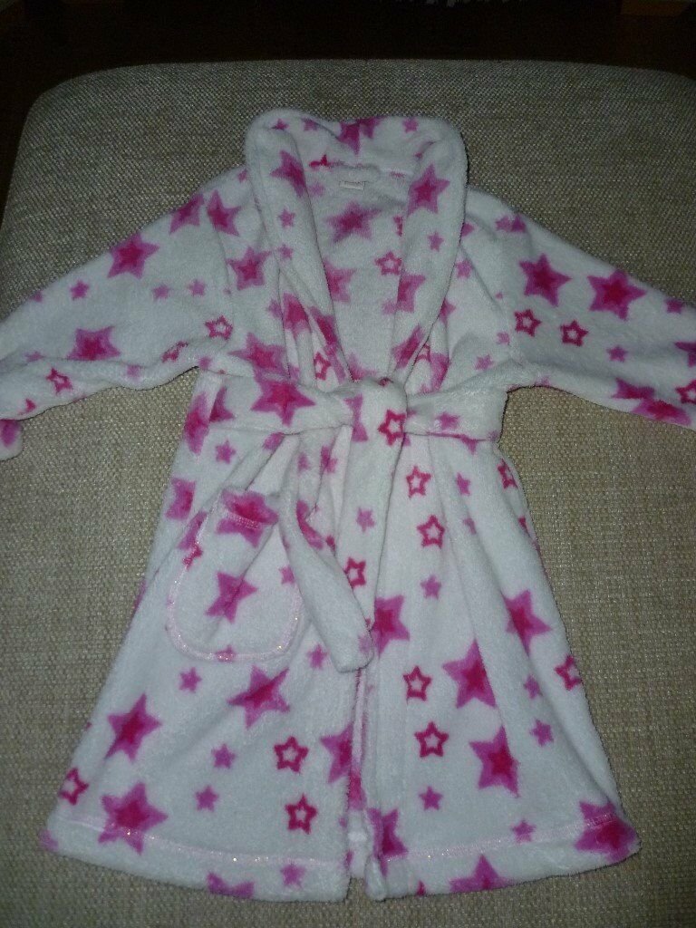 Supersoft Dressing gown aged 18-24 months | in Tingley, West ...