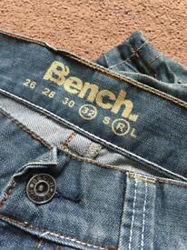 Bench new