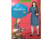 Matilda costume