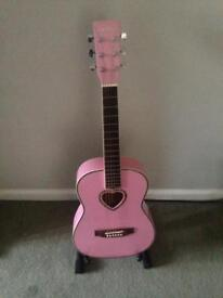 Candy Rox guitar