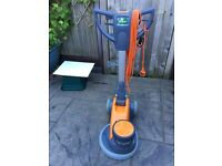 Taski Floor buffer polisher