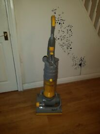 Dyson dc04 hoover