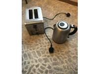 Toaster and boiler for sale -10gbp