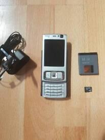 NOKIA N95 UNLOCKED