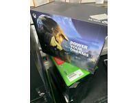 Xbox X new 1TB