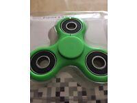 Last Wholesale remaining on Grade B Fidget Spinners 0.75p
