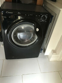 Almost New Washing Machine, 7kg and super fast spin, I used it a few times