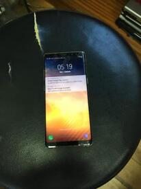 Note 8 brand new 500 fixed