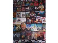 DVDs for Sale ... approx. 60 DVDs inc Box Sets, Horror, Cult, Obsuro & TV Series