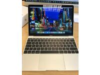 Apple MacBook Silver (latest model)